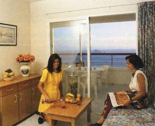 TORRE BENIBEACH - Hotel cerca del Playa de Poniente de Benidorm