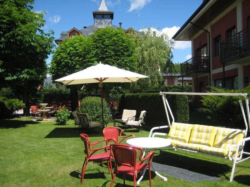 DEL LAGO - Hotel cerca del Estación de Sky Guils Fontanera