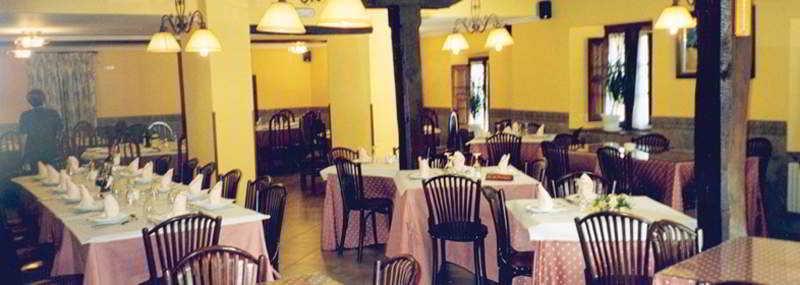PUERTO CALDERÓN - Hotel cerca del Cueva de Altamira