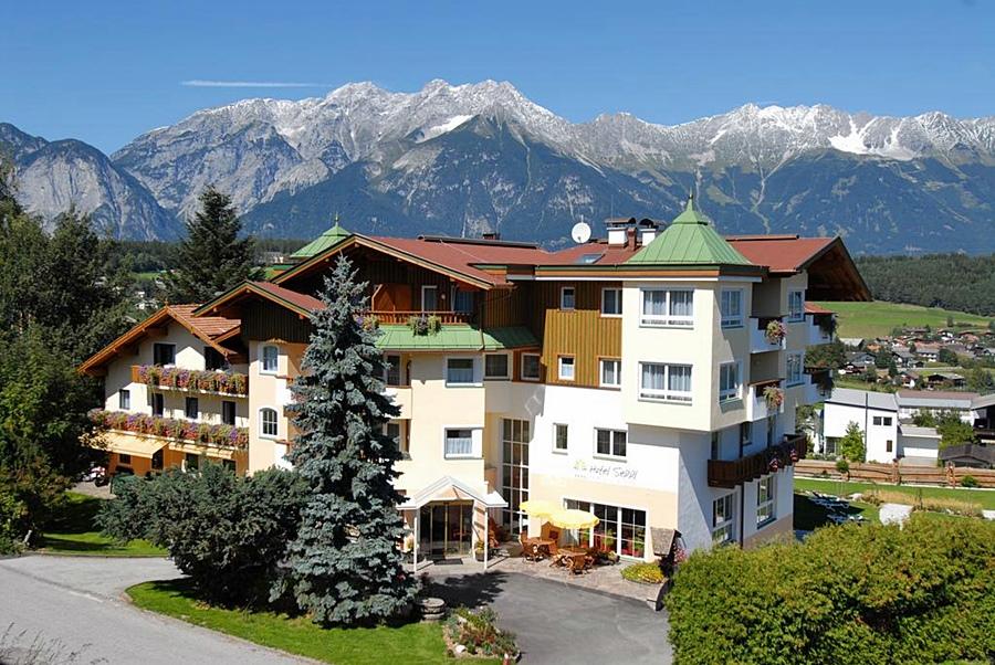 Hotels Innsbruck Hotusa Hotels In Innsbruck