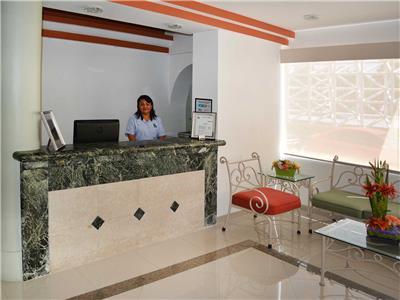 HotelHotel del Parque