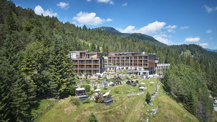 Hotel Das Kronthaler