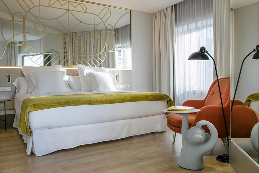 BARCELO TORRE DE MADRID - Hotel cerca del Artecine XXI