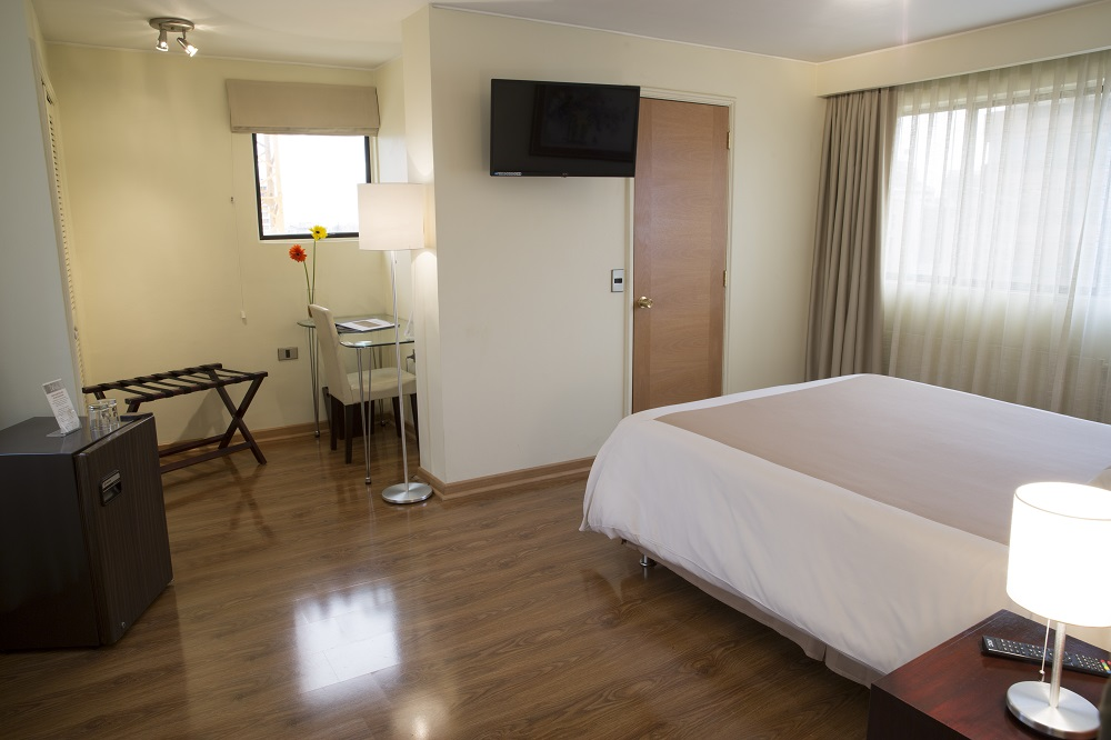 HotelDiego de Velazquez