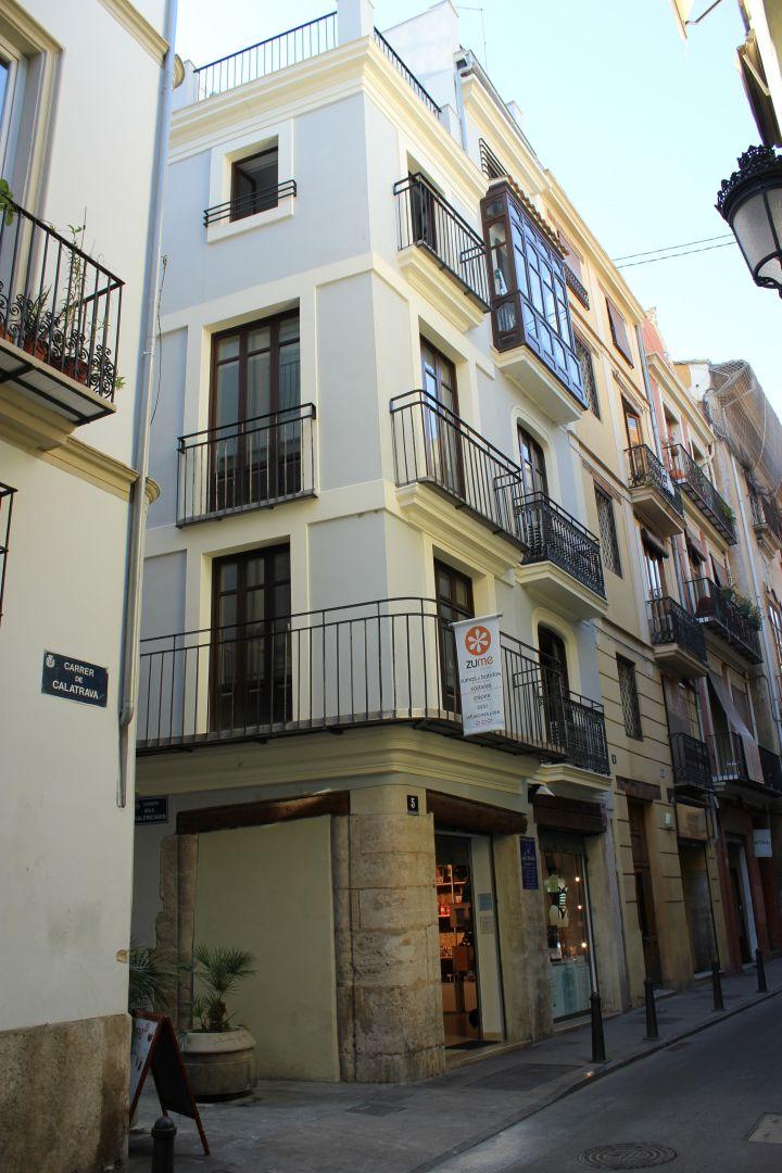 NEGRITO ART 1 - Hotel cerca del Instituto Valenciano de Arte Moderno
