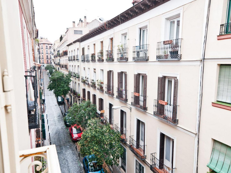 GRAN VIA MALASAÑA VIII - Hotel cerca del Restaurante Crucina