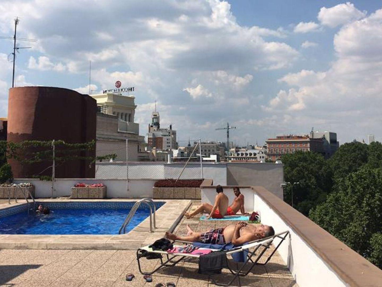 PRADO VISTAS - Hotel cerca del Jardín Botánico