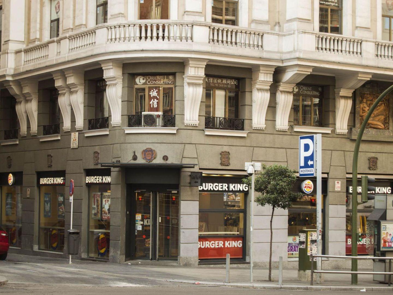 GRAN VIA 9 - Hotel cerca del Artecine XXI