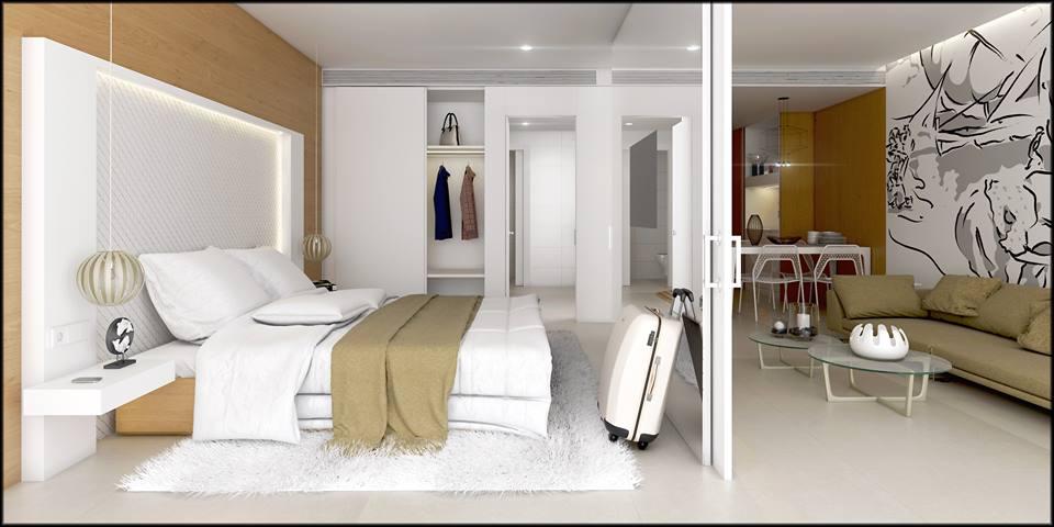 SUITOPIA  SOL Y MAR SUITES HOTEL - costa blanca