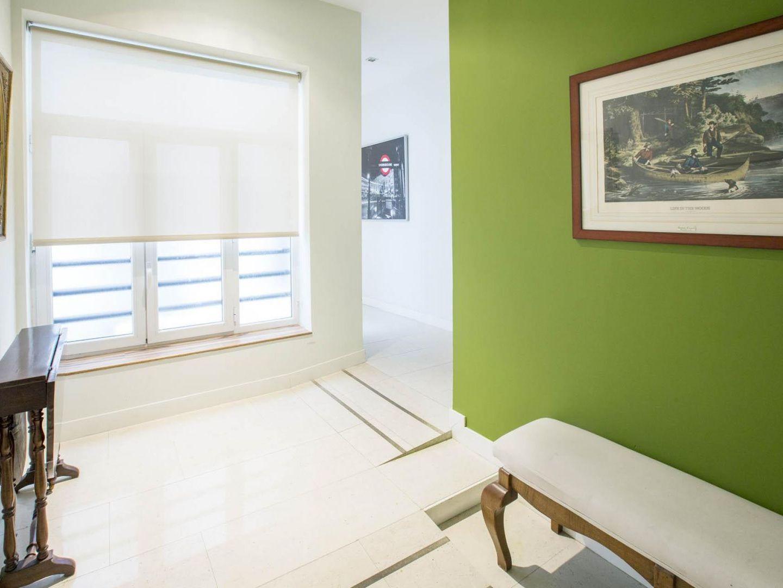 GRAN VÍA 4 - Hotel cerca del Artecine XXI