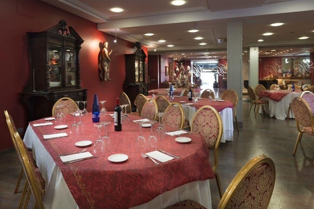 HOTEL FERNAN GONZALEZ - Hotel cerca del Aeropuerto de Burgos Villafria
