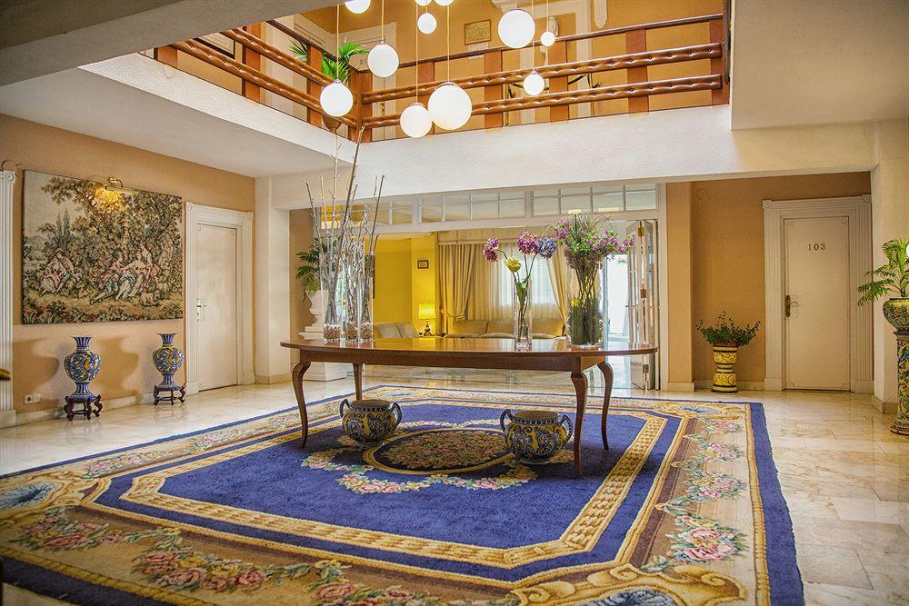 MIRAMAR - Hotel cerca del Comarca de las Alpujarras