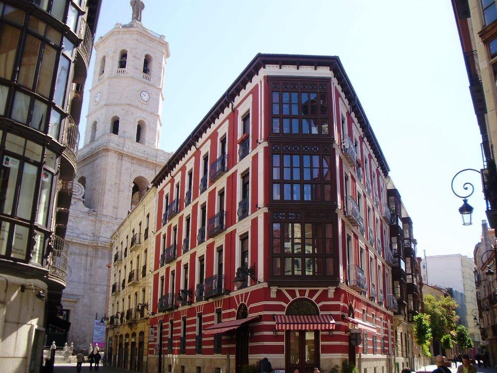 BOUTIQUE ATRIO - Hotel cerca del Plaza de Toros de Valladolid