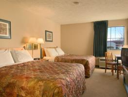 Dormir en Hotel Days Inn South en Springfield