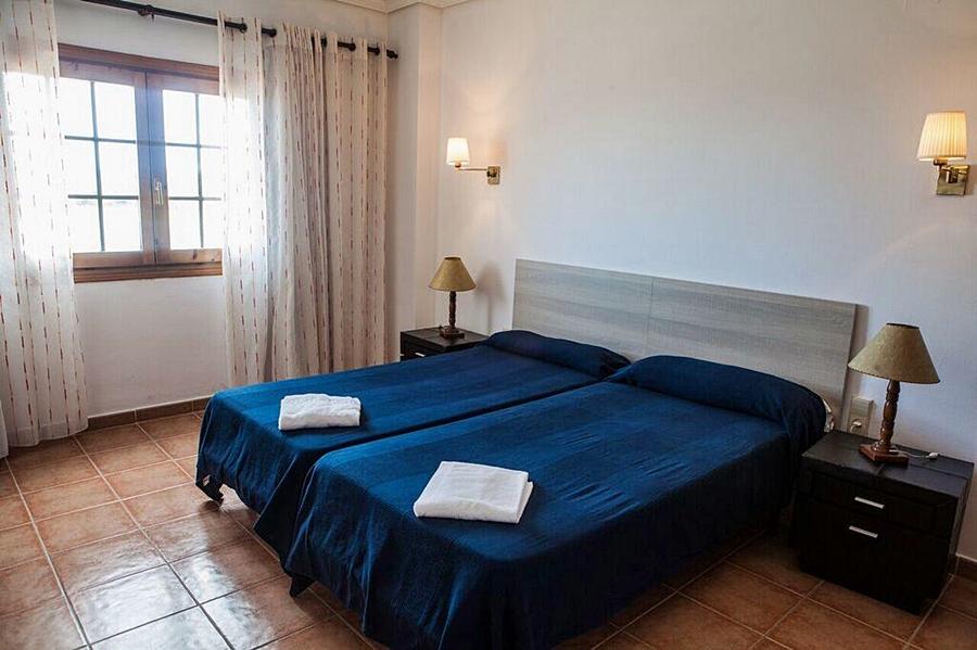 Fotos del hotel - APARTAMENTOS BAHIA SUR