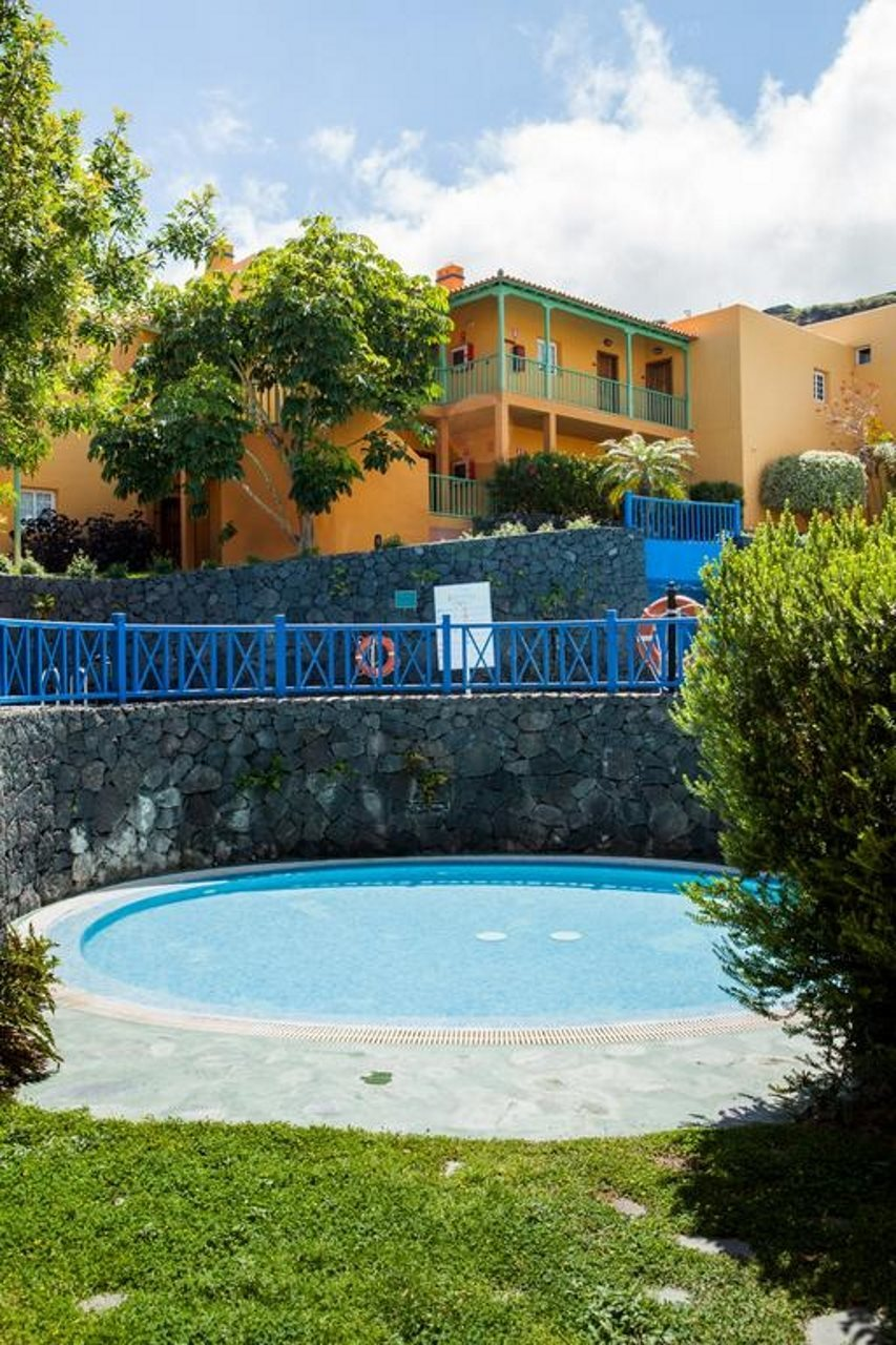 LA CALETA APARTHOTEL - Hotel cerca del Aeropuerto de La Palma