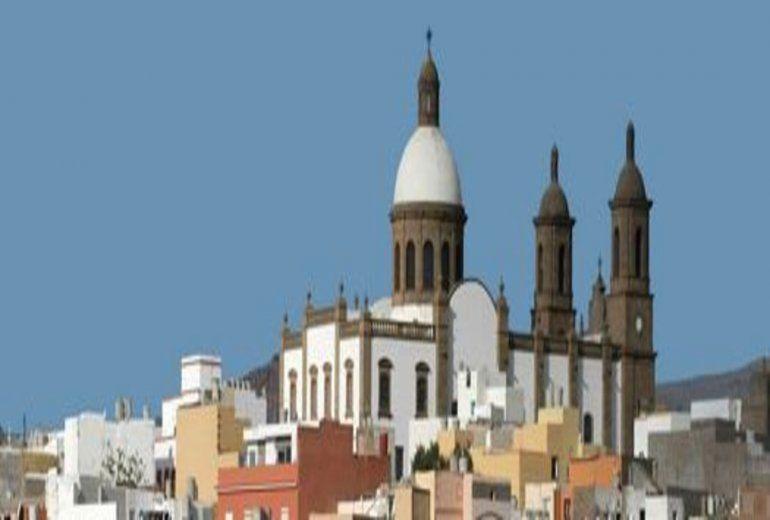 MODERN APARTMENT LOCATED IN AGÜIMES FOR 2 GUESTS. - Hotel cerca del Aeropuerto de Gran Canaria Las Palmas