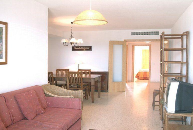 COSY APARTMENT LOCATED IN ALBORAYA FOR 4 PEOPLE. - Hotel cerca del Estación  de Sagunto
