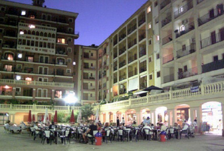 FINE APARTMENT IN ALBORAYA FOR 6 PEOPLE. - Hotel cerca del Estación  de Sagunto