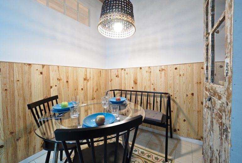 COMFORTABLE APARTMENT IN BARCELONA FOR 6 PEOPLE. - Hotel cerca del Bar Calders