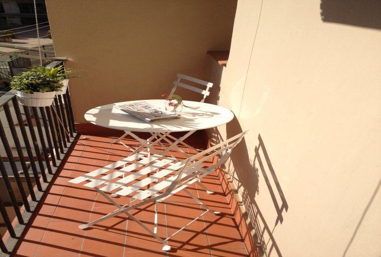 SINGULAR APARTMENT IN BARCELONA (5 GUESTS) - Hotel cerca del Bar El Balcón de Aquiles