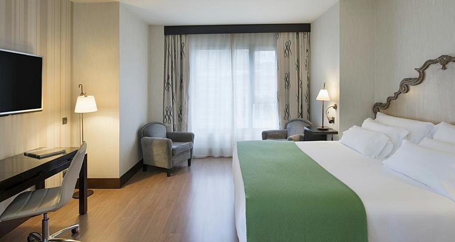 NH COLLECTION PALACIO AVILES - Hotel cerca del Los Balagares Golf