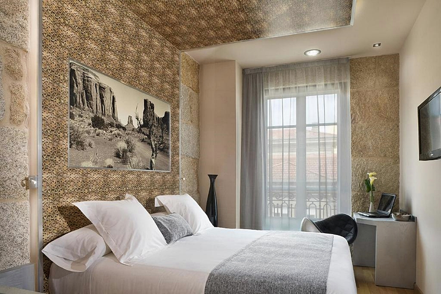 NH OURENSE - Hotel cerca del Hospital Nuestra Señora del Cristal