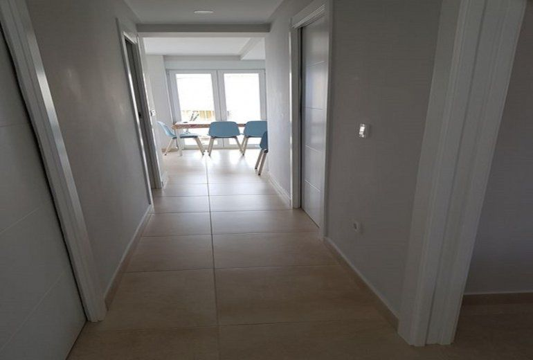 CONFORTABLE APARTMENT IN EL CAMPELLO (6 GUESTS) - Hotel cerca del Cabo de las Huertas