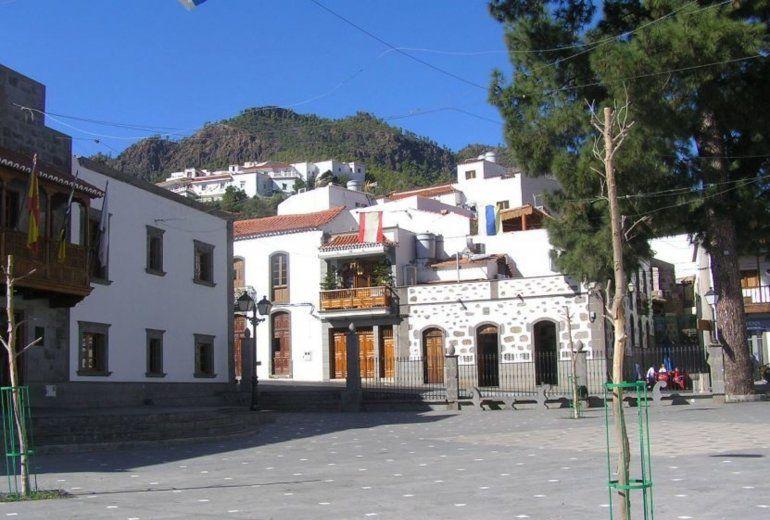 FANTASTIC APARTMENT IN SANTA LUCIA DE TIRAJANA FOR 3 PEOPLE. - Hotel cerca del Aeropuerto de Gran Canaria Las Palmas