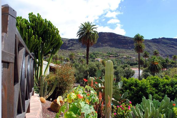 FINE APARTMENT LOCATED IN SANTA LUCIA DE TIRAJANA FOR 2 GUESTS. - Hotel cerca del Aeropuerto de Gran Canaria Las Palmas