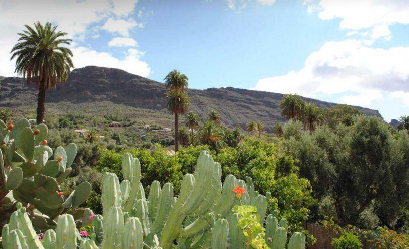 IDEAL APARTMENT IN SANTA LUCIA DE TIRAJANA FOR 3 PEOPLE. - Hotel cerca del Aeropuerto de Gran Canaria Las Palmas