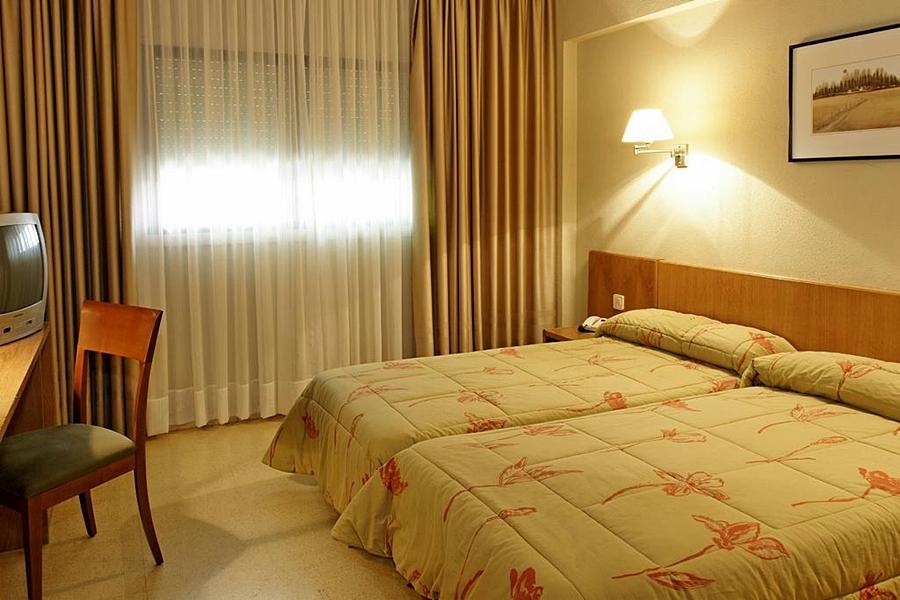 Fotos del hotel - ALHAMA