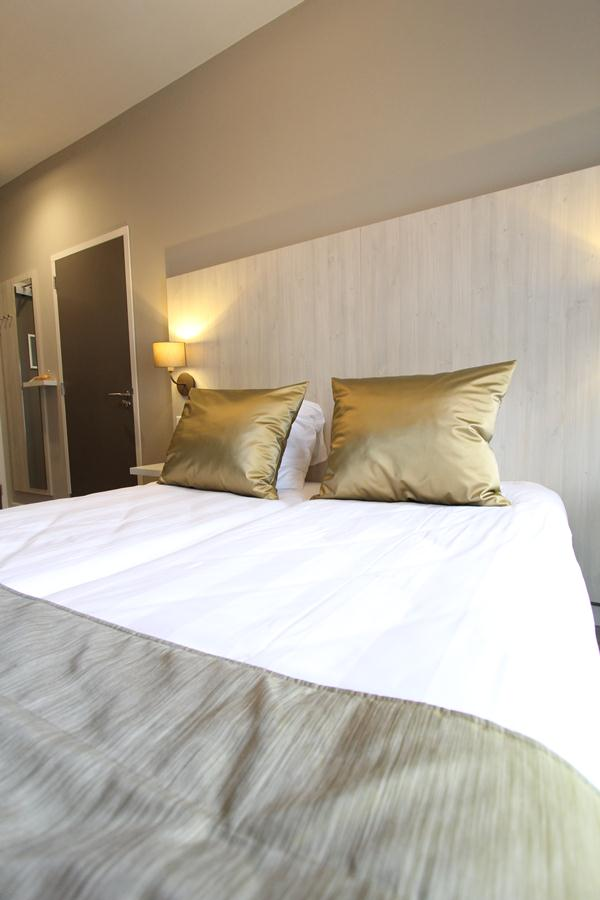 Fotos del hotel - APPLE INN