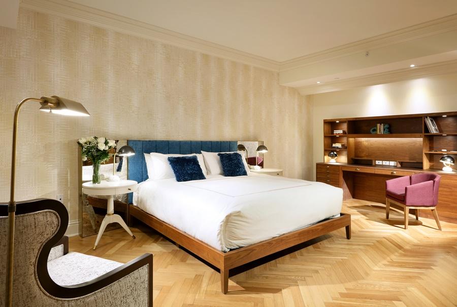 Hotel Eurostars Langford