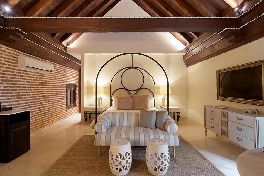 Hotel Capellan Getsemani