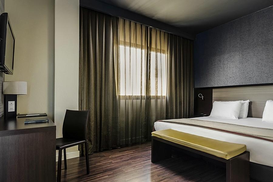 Fotos del hotel - EUROSTARS ASTA REGIA