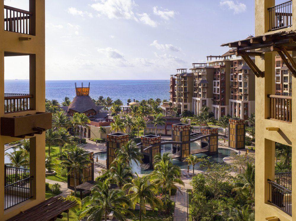 Villa Del Palmar Cancun Luxury,