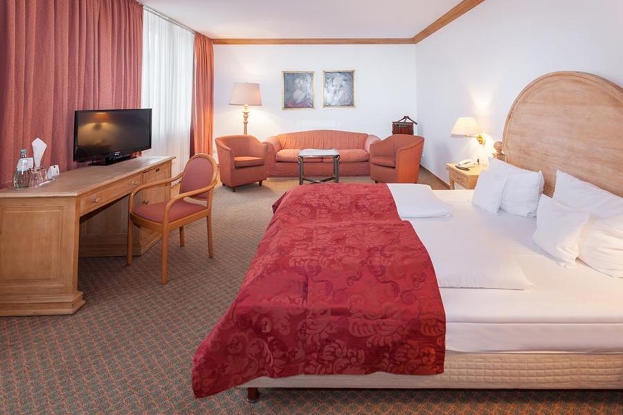 Ff&e Hotel Ravensberger Hof