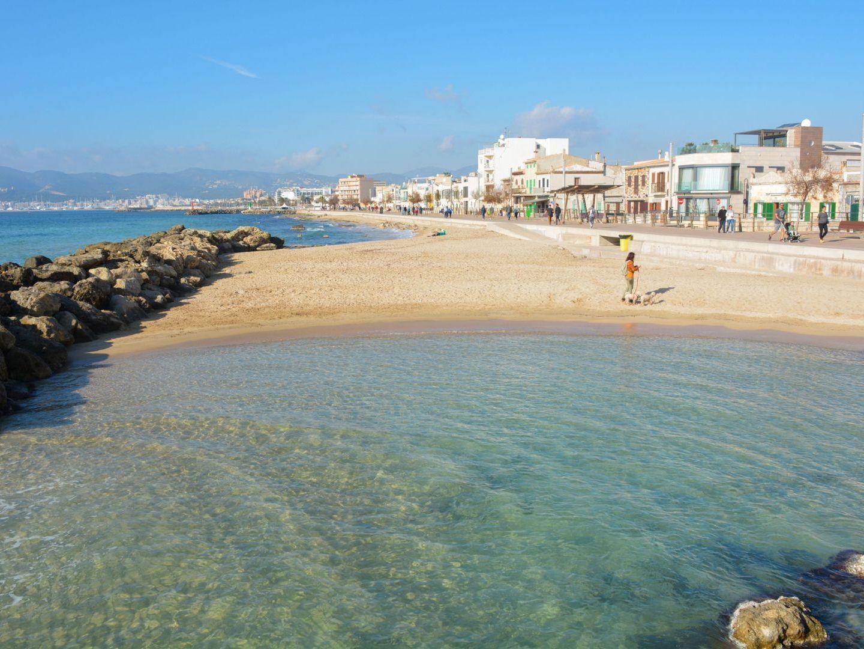 TOWNHOUSE BEACH - Hotel cerca del Aeropuerto de Mallorca Son Bonet