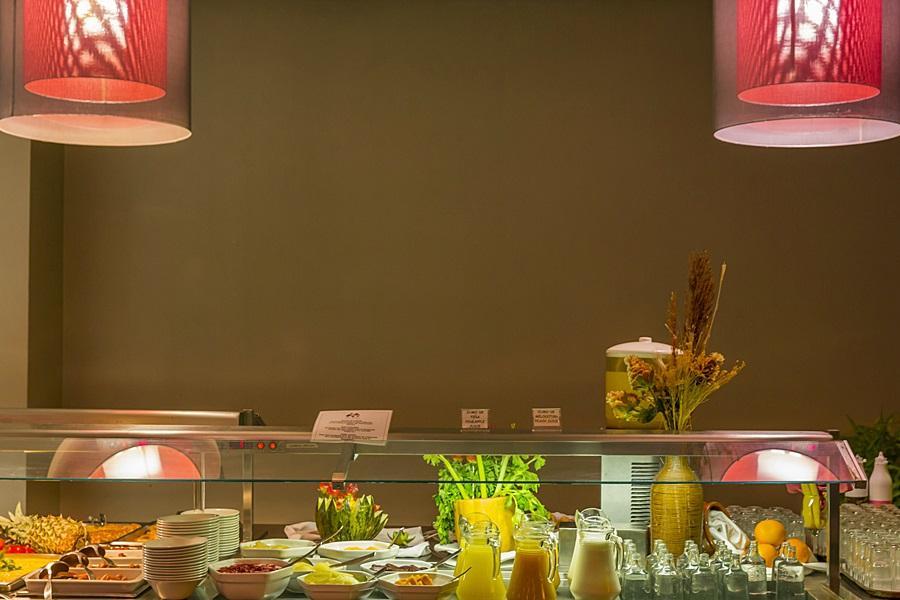 Fotos del hotel - MACIA REAL DE LA ALHAMBRA