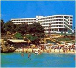 Hotel Hi! Cala Blanca