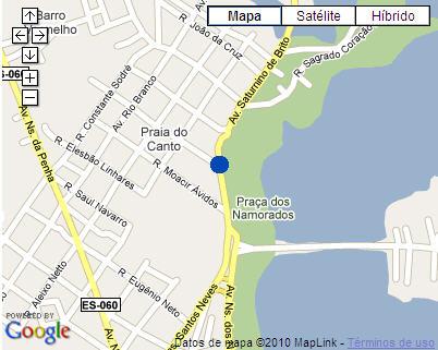 Oferta en Hotel Radisson Vitória - Atlantica en Brasil (America Del Sur)