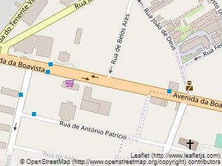Plano de acceso de Porto Palacio Congress Hotel And Spa