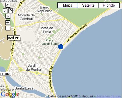 Oferta en Hotel Bristol - La Residence en Brasil (America Del Sur)