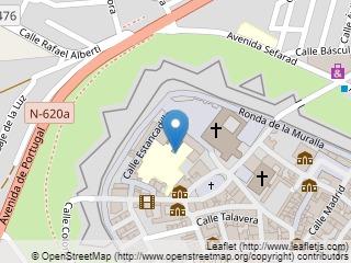 Hotel CONDE RODRIGO