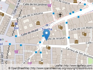 Hotel en madrid quatro puerta del sol madrid de mejorhotel for Gran via puerta del sol madrid