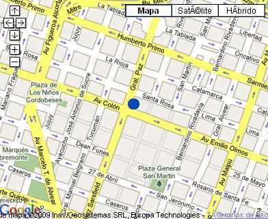 Oferta en Hotel Grand Astoria en Argentina (America Del Sur)