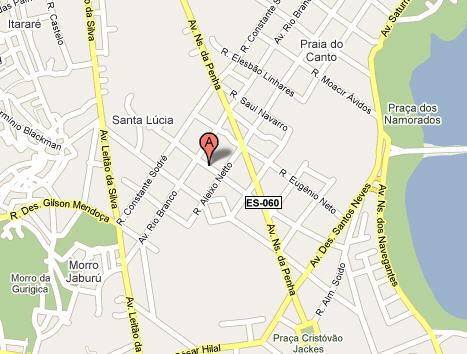 Oferta en Hotel Vit¿ria Palace en Brasil (America Del Sur)