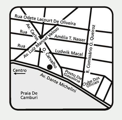 Oferta en Hotel Comfort Vitoria Praia Atlantica en Brasil (America Del Sur)