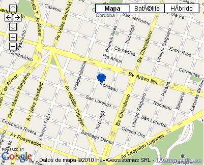 Oferta en Hotel Kent Apart en Argentina (America Del Sur)